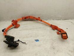 2017 2018 2019 2020 Tesla Model 3 M3 Battery Charging Harness Cable Wire Charger