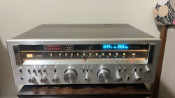 Sansui G-8700db Stereo Reciever Pick Up Only