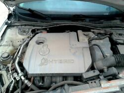 Battery Hybrid Trunk Floor Mounted Fits 10-12 Fusion 792196