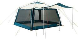 Eureka Northern Breeze Camping Screen House And Shelter 12 Feet