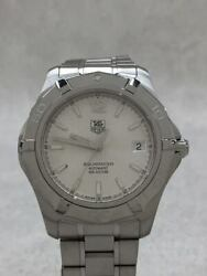 Tagheuer Automatic Watch/analog/2021/03/woh