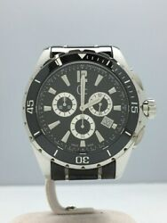 Gc Watches Quartz Watch/analog/stainless/blk/x76002g25/sports Class/ Back Side