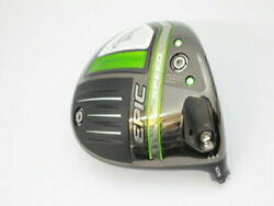 Head Only 8569 Callaway Tour Products Epic Speed Triple Diamond Tc ///10.5