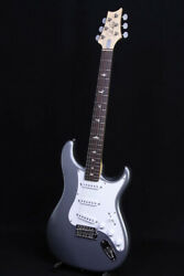 Paul Reed Smith Prs Silver Sky Tungsten