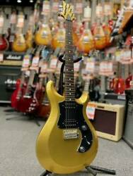 Paul Reed Smith Prs S2 Standard 24 -egyptian Gold- 2015 Make Production Complete