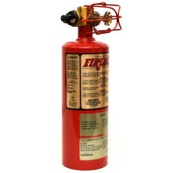 Fireboy Boat Fire Extinguisher Cg2-100-227 | Automatic 100 Cubic Ft