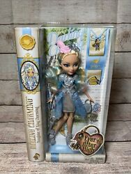 Ever After High Darling Charming Fashion Doll 2015 Cdh58, New In Box