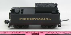 Lionel Pennsylvania Tender With Air Whistle