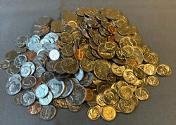 58 Face Value, Loose Proof And Uncirculated Coins. Half Dollar, Quarter, Dime