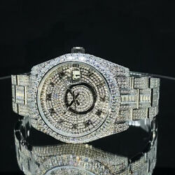 Super Luxurious Full Stone Watch Baguette Belt With Luxury Box