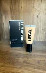 Il Makiage After Party Next Gen Full Coverage Foundation - Authentic