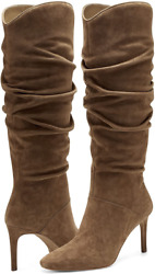 Vince Camuto Womenand039s Armonda Knee High Boot