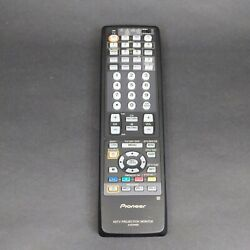 Pioneer HDTV Projection Monitor AXD1468 Remote Clean Tested Working