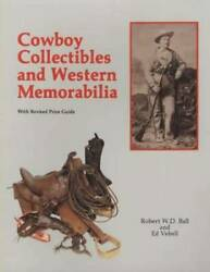Cowboy And Western Collectibles Reference Id Guide Guns Badges Saddles And More