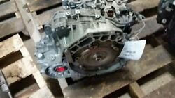 Automatic Transmission 6 Speed Without 19 Wheels Fits 15-16 Sedona 1168678