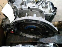 Automatic Transmission 3.2l Awd 3.25 Ratio Fits 17 Cherokee 2059488