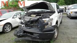 Engine 3.5l Without Turbo Vin 8 8th Digit Fits 15-16 Ford F150 Pickup 1250467