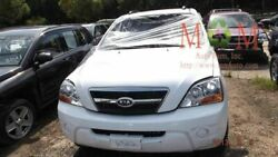 Automatic Transmission 3.3l 6 Cyl 2wd From 2/12/08 Fits 08-09 Sorento 702388