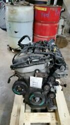 Engine 2.4l Vin B 8th Digit Without Oil Cooler Fits 08-15 Compass 1214636