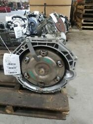 Automatic Transmission 8 Speed 5.0l Electric Shift Fits 15 K900 1935776