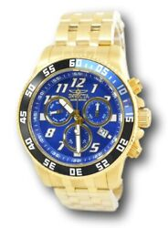 Pro Diver Excursion Cruiseline Mens 52mm Limited Swiss Chronograph Watch