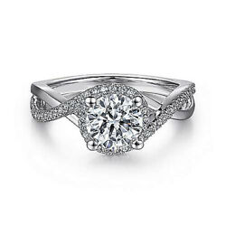 Best Offer Solid 950 Platinum 1.10 Ct Real Diamond Wedding Ring Set Size 6 7 8 9