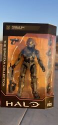 Halo Infinite Spartan Collection Series Wave 3 Noble Six