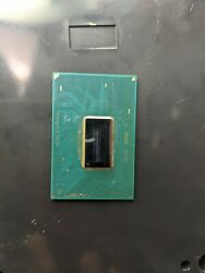 Used Original Intel Sr3yy I7-8750h Bga Cpu Chip Pulled From Working Laptop