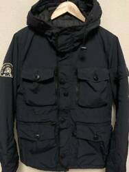 Hysteric Glamour Primaloft Tactical Girl Mountain Hoodie Ia008