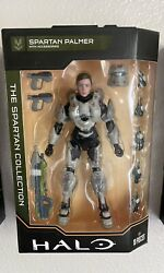 Halo Infinite The Spartan Collection Spartan Sarah Palmer New In Box