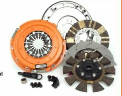 Clutch And Flywheel Kit-gas, Std Trans, Carb, Natural Centerforce 04614880