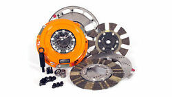 Clutch And Flywheel Kit-gas, Std Trans, Fi, Natural Centerforce 04714842