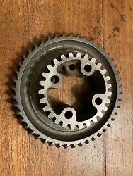 Continental C85-12 90-12 O200 Cluster Gear Pn 35016 Average Amount Of Wear..