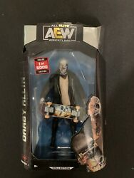 Aew Unmatched Darby Allin Chase