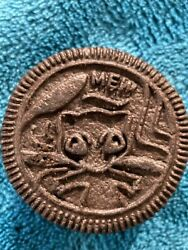 Mew Oreo Cookie. Fresh Out Of The Package. Will Come In Square Container