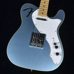 Fender Made In Japan Limited F-hole Telecaster Thinline Mn Mib