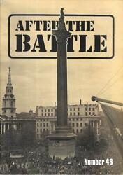 After The Battle 48 Germany Surrenders Gruppe Elster Caserta Italy Reims France
