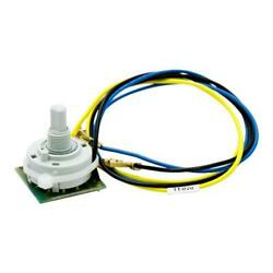 Vitamix - 15769 - Two-step Rotary Timer Switch