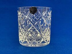 Stuart Crystal Winchester Clear Whisky Glass - Old Fashioned - More Available