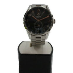 Secondhand Wristwatch Tag Heuer Carrera Heritage Caliber Was2110 With Box 31