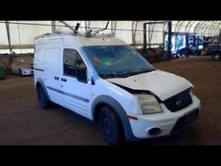 Automatic Transmission 4 Speed 2.0l Fits 11-13 Transit Connect 4438359