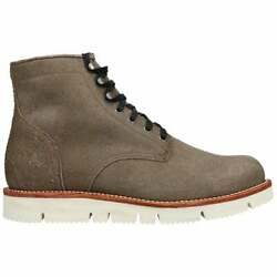 Georgia Boots Small Batch Mens Boots Ankle - Grey