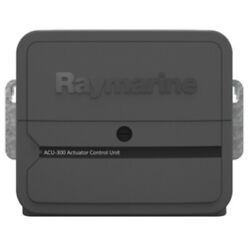 Raymarine Acu-300 Actuator Control Unit F/solenoid Contolled Steering Systems...
