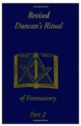 Duncan Malcolm C.-duncan`s Masonic Ritual And Monitor Book New