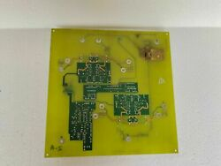 General Electric Ds200dsfbg1acb Pc Board Assembly Gate Driver