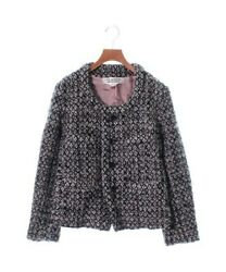 Comme Des Garcons Collarless Jacket Womenand039s O4069