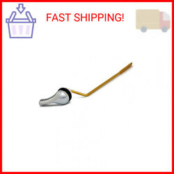 Qualihome Universal Side Mount Toilet Handle Tank Flush Lever Replacement Ha …