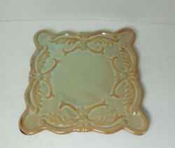 California Pantry Traditional Square Tile Plate