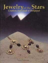 Joseff Of Hollywood - Vintage Retail Jewelry Of The Movie Stars 1930s Up Guide