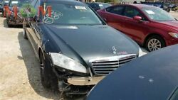 Carrier 217 Type S Models S63 Front Fits 10-17 Mercedes S-class 2088565